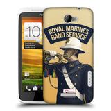 Support British Soldiers Sbs Official British Troops Hard Back Case for HTC One X / XT