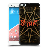 Official Slipknot Key Art Hard Back Case for HTC One X9