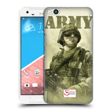 Support British Soldiers Sbs Official British Troops Hard Back Case for HTC One X9