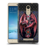 Official Anne Stokes Tribal Hard Back Case for Xiaomi Redmi Note 3