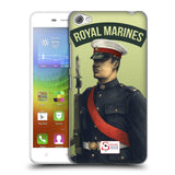 Support British Soldiers Sbs Official British Troops Hard Back Case for Lenovo S60