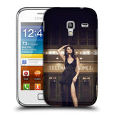 Official Selena Gomez Revival Hard Back Case for Samsung Galaxy Ace Plus S7500