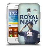 Support British Soldiers Sbs Official British Troops Hard Back Case for Samsung Galaxy Ace Plus S7500