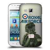 Support British Soldiers Sbs Official British Troops Hard Back Case for Samsung Galaxy S Duos S7562