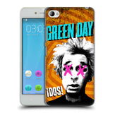 Official Green Day Key Art Hard Back Case for Lenovo S90 Sisley
