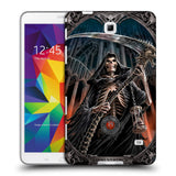 Official Anne Stokes Tribal Hard Back Case for Samsung Galaxy Tab 4 8.0