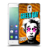 Official Green Day Key Art Hard Back Case for Lenovo Vibe P1m