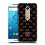 Official Anne Stokes Tribal Hard Back Case for Motorola Moto X Style / Pure