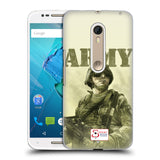 Support British Soldiers Sbs Official British Troops Hard Back Case for Motorola Moto X Style / Pure