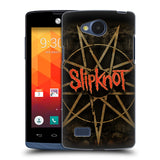 Official Slipknot Key Art Hard Back Case for LG Joy H221