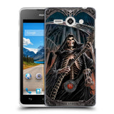 Official Anne Stokes Tribal Hard Back Case for Huawei Ascend Y530 / C8813
