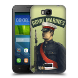 Support British Soldiers Sbs Official British Troops Hard Back Case for Huawei Y541