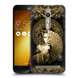Official Anne Stokes Oriental Skull Hard Back Case for Zenfone 2 / Deluxe