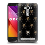 Official Anne Stokes Owls Hard Back Case for Asus Zenfone 2 Laser ZE550KL