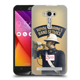 Support British Soldiers Sbs Official British Troops Hard Back Case for Asus Zenfone 2 Laser ZE550KL