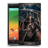 Official Anne Stokes Tribal Hard Back Case for ZTE Zmax