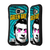 Official Green Day Key Art Hybrid Case for Samsung Galaxy A3 (2016)