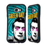 Official Green Day Key Art Hybrid Case for Samsung Galaxy A7 (2016)