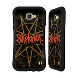 Official Slipknot Key Art Hybrid Case for Samsung Galaxy A9 (2016)