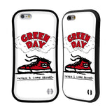 Official Green Day Key Art Hybrid Case for Apple iPhone 6 / 6s
