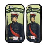 Support British Soldiers Sbs Official British Troops Hybrid Case for Apple iPhone 6 / 6s