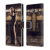 Official Selena Gomez Revival Leather Book Wallet Case Cover For Samsung Galaxy E7