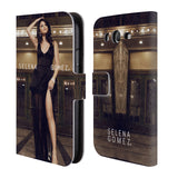 Official Selena Gomez Revival Leather Book Wallet Case Cover For Samsung Galaxy Grand I9080