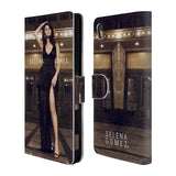 Official Selena Gomez Revival Leather Book Wallet Case Cover For Sony Xperia Z3+ / Z3 Plus / Z4