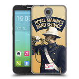 Support British Soldiers Sbs Official British Troops Soft Gel Case for Alcatel Idol 2
