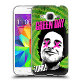Official Green Day Key Art Soft Gel Case for Samsung Galaxy Core Prime