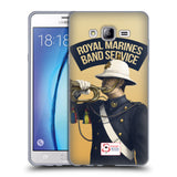 Support British Soldiers Sbs Official British Troops Soft Gel Case for Samsung Galaxy On7