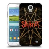 Official Slipknot Key Art Soft Gel Case for Samsung Galaxy Mega 2