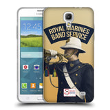 Support British Soldiers Sbs Official British Troops Soft Gel Case for Samsung Galaxy Mega 2