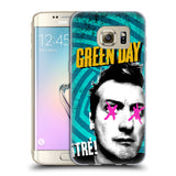 Official Green Day Key Art Soft Gel Case for Samsung Galaxy S7 edge
