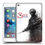 Support British Soldiers Sbs Official Support British Soldiers SBS Official Soft Gel Case for Apple iPad mini 4