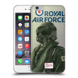 Support British Soldiers Sbs Official British Troops Soft Gel Case for Apple iPhone 6 Plus / 6s Plus