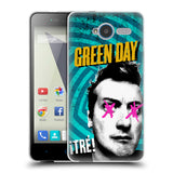 Official Green Day Key Art Soft Gel Case for ZTE Blade L3