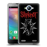Official Slipknot Key Art Soft Gel Case for ZTE Blade L3 Plus