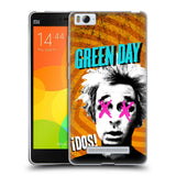 Official Green Day Key Art Soft Gel Case for Xiaomi Mi 4c / Mi 4i