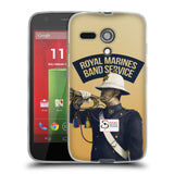 Support British Soldiers Sbs Official British Troops Soft Gel Case for Motorola Moto G (1st Gen)
