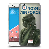 Support British Soldiers Sbs Official British Troops Soft Gel Case for HTC One X9