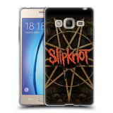Official Slipknot Key Art Soft Gel Case for Samsung Z3
