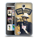 Support British Soldiers Sbs Official British Troops Soft Gel Case for M4Tel M4Play SS4020
