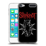 Official Slipknot Key Art Soft Gel Case for Apple iPod Touch 6G 6th Gen