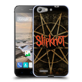Official Slipknot Key Art Soft Gel Case for ZTE Blade V6 / D6