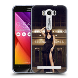 Official Selena Gomez Revival Soft Gel Case for Asus Zenfone 2 Laser ZE500