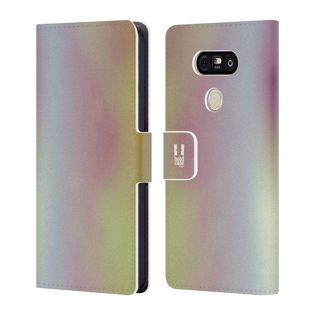 cheap for discount 75f49 e1914 Head Case Designs Aquarelle Leather Book Wallet Case Cover For LG G5 SE /  G5 Lite