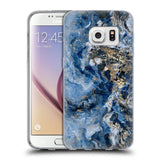 LebensArt Minerals Soft Gel Case for Samsung Galaxy S7