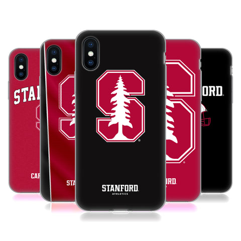 Stanford University The Farm Stanford University Soft Gel Case for Apple iPhone 11 Pro Max