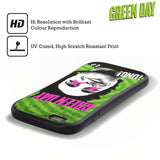 Official Green Day Key Art Hybrid Case for Apple iPhone 6 Plus / 6s Plus